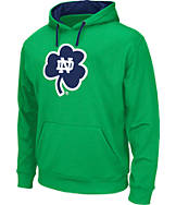 Men's Stadium Notre Dame Fighting Irish College Pullover Hoodie