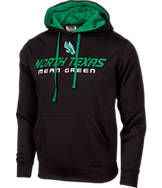 Men's Stadium North Texas Mean Green College Pullover Hoodie