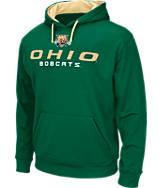 Men's Stadium Ohio Bobcats College Pullover Hoodie