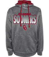 Men's Knights Apparel Oklahoma Sooners College Pullover Hoodie