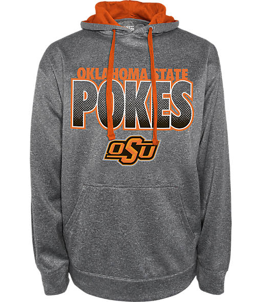 Men's Knights Apparel Oklahoma State Cowboys College Pullover Hoodie