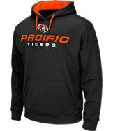 Men's Stadium Pacific Tigers College Pullover Hoodie