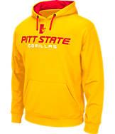 Men's Stadium Pittsburg Gorillas College Pullover Hoodie