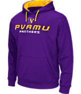 Men's Stadium Prairie View A&M Panthers College Pullover Hoodie
