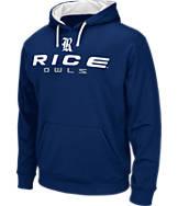 Men's Stadium Rice Owls College Pullover Hoodie