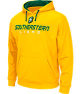 Men's Stadium Southeastern Louisiana Lions College Pullover Hoodie