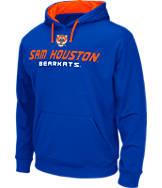 Men's Stadium Sam Houston State Bearkats Pioneers College Pullover Hoodie