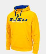 Men's Stadium San Jose State Spartans College Pullover Hoodie