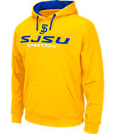Men's Stadium San Jose State Spartans College Pullover Hoodie