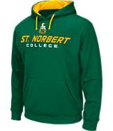 Men's Stadium St. Norbert Knights College Pullover Hoodie