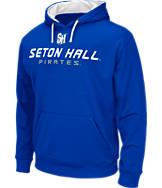 Men's Stadium Seton Hall Pirates College Pullover Hoodie