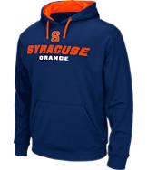 Men's Stadium Syracuse Orange College Pullover Hoodie