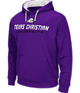 Men's Stadium TCU Horned Frogs College Pullover Hoodie