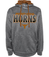 Men's Knights Apparel Texas Longhorns College Pullover Hoodie
