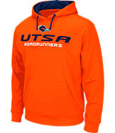 Men's Stadium Texas - San Antonio Roadrunners College Pullover Hoodie