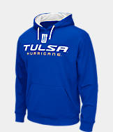 Men's Stadium Tulsa Golden Hurricane College Pullover Hoodie
