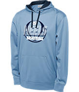 Men's Knights Apparel North Carolina Tar Heels College Pullover Hoodie