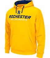 Men's Stadium University of Rochester Yellow Jackets College Pullover Hoodie