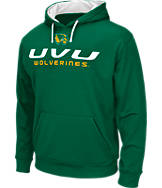 Men's Stadium Utah Valley Wolverines College Pullover Hoodie