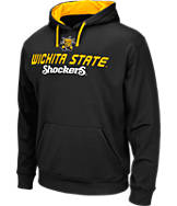 Men's Stadium Wichita State Shockers College Pullover Hoodie