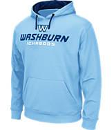Men's Stadium Washburn Ichabods College Pullover Hoodie