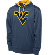 Men's Knights Apparel West Virgina Mountaineers College Pullover Hoodie