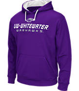Men's Stadium Wisconsin - Whitewater Warhawks College Pullover Hoodie