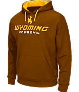 Men's Stadium Wyoming Cowboys College Pullover Hoodie