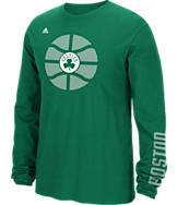 Men's adidas Boston Celtics NBA Cager T-Shirt