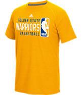 Men's adidas Golden State Warriors NBA Play Forward T-Shirt