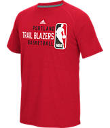 Men's adidas Portland Trail Blazers NBA Play Forward T-Shirt