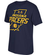 Men's adidas Indiana Pacers NBA Localized T-Shirt