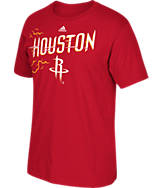 Men's adidas Houston Rockets NBA Localized T-Shirt