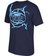 Men's adidas Oklahoma City Thunder NBA Localized T-Shirt