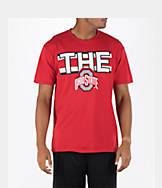 Men's J. America Ohio State Buckeyes College 'The' T-Shirt