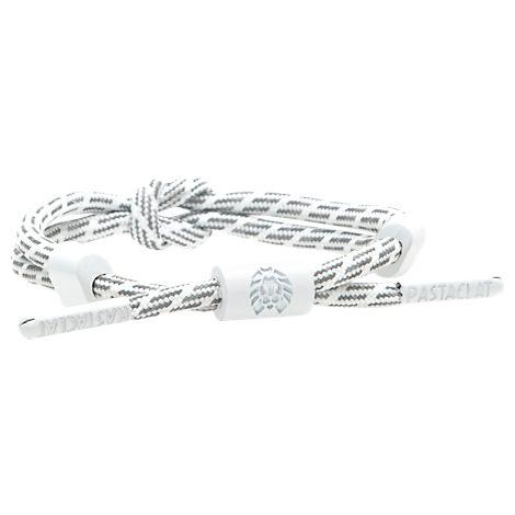 Rastaclat Knotaclat Bracelet - Reflective