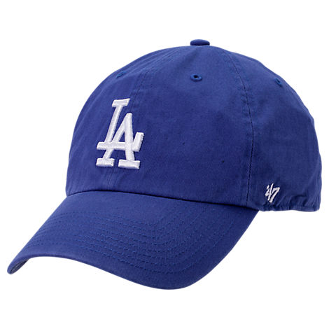 '47 Los Angeles Dodgers MLB Clean-Up Adjustable Hat