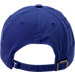 Back view of '47 Texas Rangers MLB Clean-Up Adjustable Hat in Team Colors