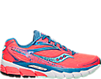 Women's Saucony Ride 8 Running Shoes