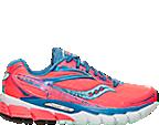 Women's Saucony Ride 8 Running Shoes