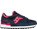 Women's Saucony Shadow Original Casual Shoes