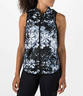 Women's Alala Woven Athletic Vest