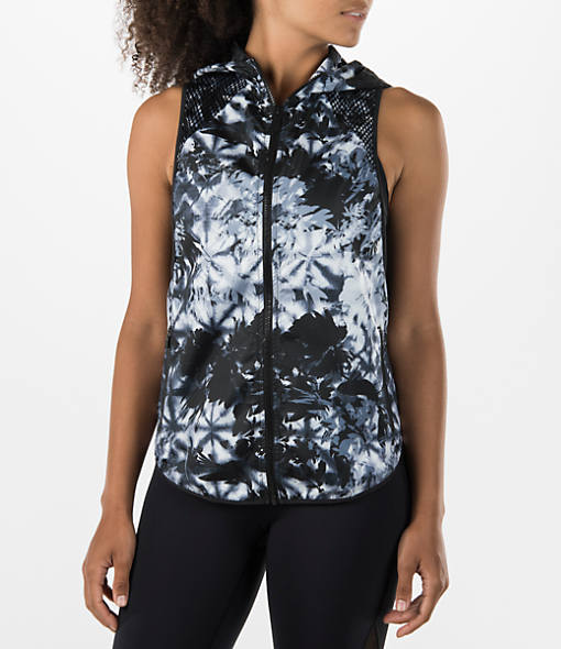 Women's Alala Woven Vest