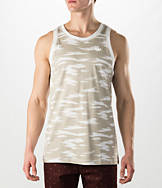 Men's adidas Originals Camo Sky Tank