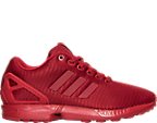 Men's adidas Originals ZX Flux Mono Casual Shoes