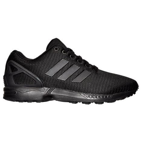 Men's adidas Zx Flux Mesh Casual Shoes