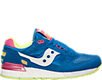 Women's Saucony Shadow 5000 Casual Shoes