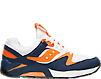 Men's Saucony Grid 9000 Casual Shoes