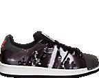 Boys' Grade School adidas Superstar Star Wars Casual Shoes