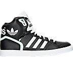 Women's adidas Extaball Casual Shoes